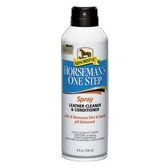 Horseman's OneStep Spray Absorbine