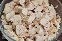 Drob din piept de pui - CAIETUL CU RETETE Food Tasting, Stuffed Mushrooms, Cheese, Vegetables, Cooking, Stuff Mushrooms, Kitchen, Vegetable Recipes, Brewing