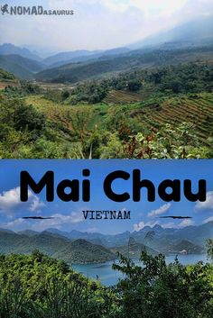 Toiled farmlands amidst the mountains inspires the classic image of the rural township of Mai Chau. Where a simpler style of life welcomes visitors, surrounded by a tranquil setting. A place where the freshness in the air tingles your senses of taste and smell as you cruise through the highlands by bicycle. #vietnam #maichau #village #beautifuldestinations