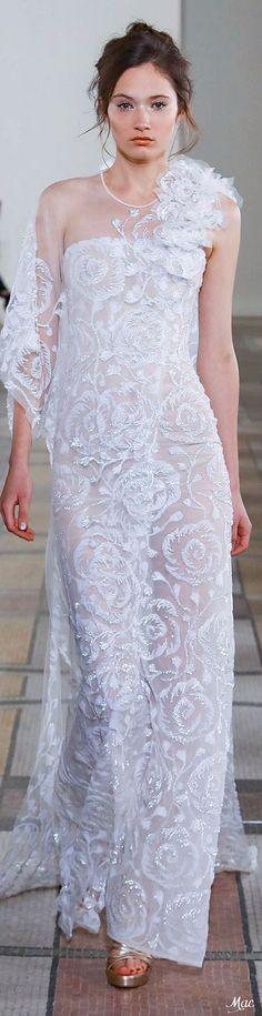 58 New Ideas Bridal Couture Valentino Bridal Lehenga, Bridal Gowns, Wedding Gowns, Wedding Bride, Abed Mahfouz, Georges Chakra, Chanel Cruise, Armani Prive, Elie Saab