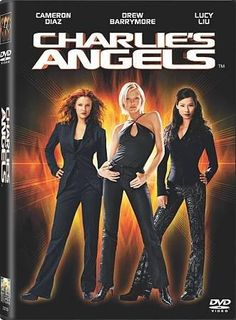 Sony Home Pictures Charlie's Angels