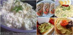 6+4 házi szendvicskrém recept - Receptneked.hu - Kipróbált receptek képekkel Grains, Healthy, Food, Essen, Meals, Health, Seeds, Yemek, Eten