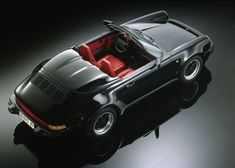 Porsche 911 Speedster - Photo: René Staud