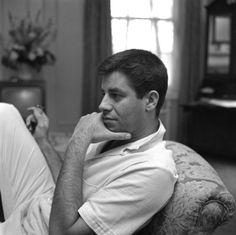 Jerry Lewis, The Nifty Fifties