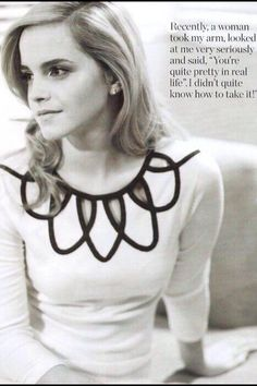 emma watson, hermione granger. #beautiful #amazing #love a;sldkf argh she's just.. no words