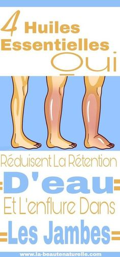 4 essential oils that reduce water retention and swelling in the body. Combination Skin Care, Water Retention, Anti Cellulite, Doterra, Essential Oils, Medical, Massage, Detox, Home Remedies