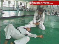 Hapkido Self-defense Demonstration