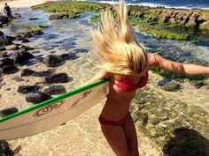 #surf#girl