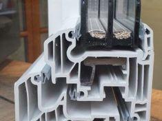 ventana PVC triple cristal aislamiento térmico Cc Images, Gym Equipment, Upvc Windows, Insulation, Crystals, Workout Equipment
