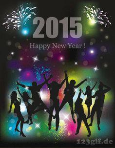 Silvias fühl-dich-wohl Blog: Happy New Year!