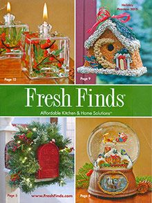 The Fresh Finds catalog delivers kitchen essentials, handy kitchen products and the best kitchen gadgets for home chefs Abc Catalog, Catalog Shopping, Easy Arts And Crafts, Diy Crafts, Freebies By Mail, Apple Kitchen Decor, Spencers Gifts, Free Catalogs, Home Decor Catalogs
