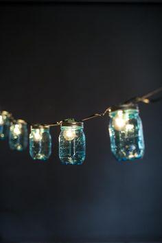Mason lights