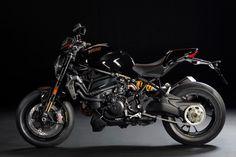 Ducat Monster 1200R 2016
