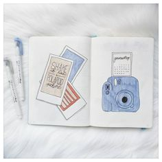 August Bullet Journal Cover, Bullet Journal Cover Ideas, Bullet Journal Hacks, Bullet Journal Mood, Bullet Journal Spread, Journal Covers, Bullet Journal Inspiration, Cute Themes, Book Themes
