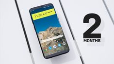 Galaxy Two Months Later: Was It a Mistake? Samsung 8, Samsung Galaxy, Best Smartphone, Galaxy S8, Mistakes