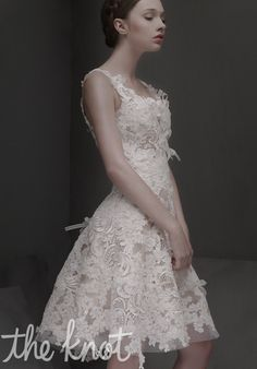 Gown features Guipure and Alencon lace. Additional sizes available upon request.