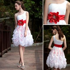 Prom dress korean style