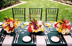 So This is Bliss // A Northwest Wedding Blog by Luxe Event Productions: March 2011