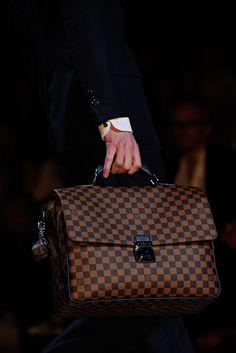 Spring 2013 Menswear Louis Vuitton