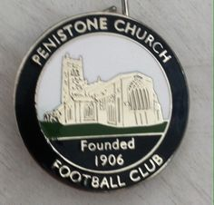 Penistone Church FC