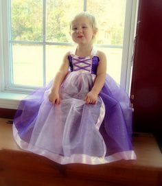 Hey, I found this really awesome Etsy listing at http://www.etsy.com/listing/130647966/tangled-dress-rapunzel-lined-purple