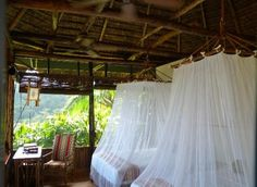 Lapa Rios Ecolodge Osa Peninsula: A bedroom