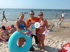 Plaża w Darłowie!