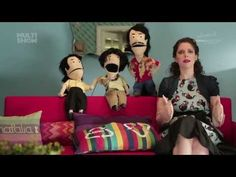 Adorável Psicose 4x05 - A Nova Natalia - YouTube