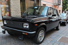 Fiat 128 #fiat