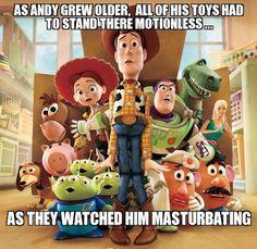 Los dibujos animados de tu infancia no eran tan inocentes como creías... - http://2ba.by/184k5