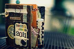 WIP Blog: Travel Journal