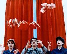 Artista CINAsci: Maoismo e dintorni: La Chinoise di Jean-Luc Godard...