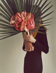 Beyond the Bouquet:Floral Arrangements Inspired by Ikebana