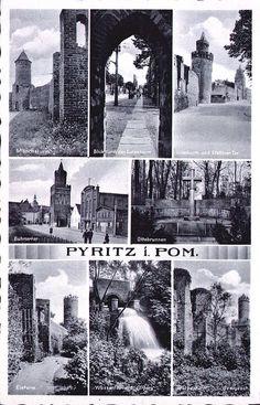 Kreis Pyritz