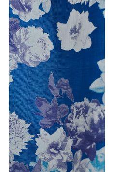 Artipoppe Floral Blue. Wishlist.