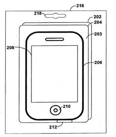 Apple patent app details 'active packaging,' a new level of window shopping: Apple's generally not one to go overboard with packaging; a simple white box with a few unmistakable logos is just about all it takes to get the point across. But in a future world -- one where people have digitized skin and NFC readers in their fingernails -- we'll obviously need something with a bit more... flamboyance.