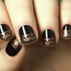 black-nails-cool-ideas-short-square-coop