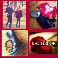 Bachelor inspired lo