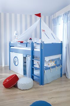 8 Great Ideas for Your Child's Room – Marc and Mandy Show