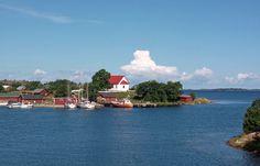 Aspö Nostalgia, Sea, Island, Photos, Pictures, The Ocean, Islands, Ocean