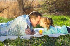 Daddy Daughter Photo by AB photography