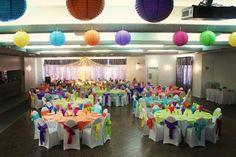 Rainbow wedding  Keywords: #rainbowweddings #jevelweddingplanning Follow Us: www.jevelweddingplanning.com  www.facebook.com/jevelweddingplanning/