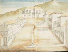 Coleção - Imagens Período Colonial - Minas Gerais | Hino, Fotos, Etc | Diversos | Prestação de Contas - Terezinha da Paulina