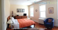 SabbaticalHomes - Home for Rent Washington District of Columbia 20010 United States of America, Beautifully Renovated Historic Townhouse