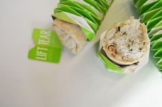 Neato Burrito (Student Project) on Packaging of the World - Creative Package Design Gallery
