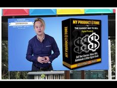 My Product Store Review - get *BEST* Bonus and Review HERE!!!... :) :) :)