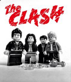 The Clash - par Adly Syairi Ramly