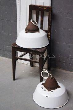 Industrielamp | 4-1504-003 | Old BASICS