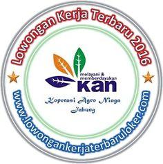 Logo Koperasi Agro Niaga