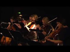 """Video of The Cinematic Orchestra's """"To Build A Home"""" featuring Patrick Watson"""